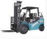 Jual Forklifts Baoli KBD50: 5,0 Kapasitas 5 Ton (Update 19 Desember 2020)