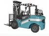 Jual Forklifts Baoli KBD50S Kapasitas 5 Ton (Update 19 Desember 2020)