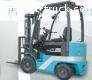 Jual Forklifts Baoli KBE 15 Std Kapasitas 1,5 Ton (Update 02 Desember 2020)