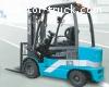 Jual Forklifts Baoli KBE 25 Std Kapasitas 2,5 Ton (Update 03 Desember 2020)