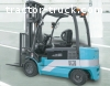 Jual Forklifts Baoli KBE 30 Std Solid Tyre Kapasitas 3 Ton (Update 03 Desember 2020)