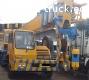 Jual Mobile Crane Kato NK200 Kapasitas 20 Ton (Update 15 Juni 2021)