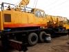 Jual Mobile Crane Kato NK800 Kapasitas 80 ton (Update 30 Juni 2020)
