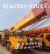Jual Mobile Crane Tadano model TG500E Kapasitas 50 Ton (Update 13 November 2019)