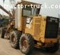 Jual Motor Grader Caterpillar 120K tahun 2011 (Update 21 Juni 2019)