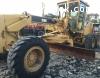 Jual Motor Grader Caterpillar 160K tahun 2012 (Update 17 Juni 2019)