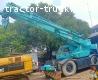 Jual Rough Terrain Crane Kobelco Phanter RK250 (Update 05 Juli 2019)
