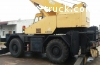 Jual Rough Terrain Crane Tadano TR200 kapasitas 20 Ton (Update 10 Mei 2019)
