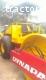 Jual Tandem Roller merek Dynapac model CA250D (Update 26 Juni 2020)