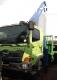 Jual Truck Crane Hino 500 tahun 2017 Kapasitas 10 Ton (Update 06 Agustus 2020)