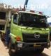 Jual Truck Crane Hino 500 tahun 2018 Kapasitas 10 Ton (Update 30 Juni 2021)