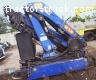 Jual Unit Crane PM model 21.5 S Kapasitas 8 Ton (Update 09 September 2021)