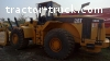 Jual Wheel Loader Caterpillar 980G Log Clamp (Update 07 Juli 2021)