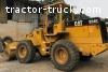 Jual Wheel Loader Caterpillar model 924F (Update 17 Februari 2021)