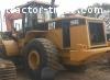 Jual Wheel Loader Caterpillar model 966G (Update 21 Agustus 2019)
