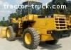Jual Wheel Loader Komatsu WA200-3E ex Import (Update 09 Juli 2021)