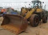 Jual Wheel Loader Komatsu WA350-3 Log Clamp (Update 26 Juni 2019)